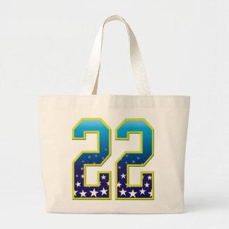 22 Age Star Bag