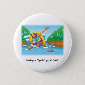 22_flip 6 cm round badge
