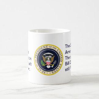 22nd Amendment Basic White Mug