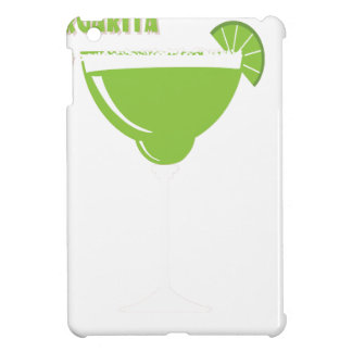 22nd February - Margarita Day - Appreciation Day Case For The iPad Mini