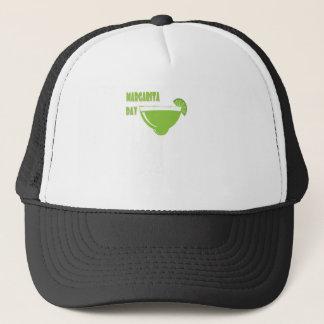 22nd February - Margarita Day - Appreciation Day Trucker Hat