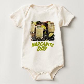 22nd February - Margarita Day Baby Bodysuit