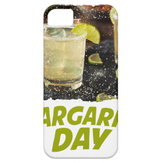 22nd February - Margarita Day Case For The iPhone 5