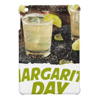 22nd February - Margarita Day Cover For The iPad Mini