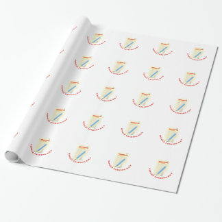 22nd February - Single Tasking Day Wrapping Paper