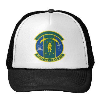 238th Combat Communications Squadron Trucker Hat