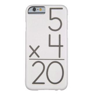 23972433 BARELY THERE iPhone 6 CASE