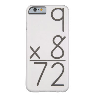23972473 BARELY THERE iPhone 6 CASE