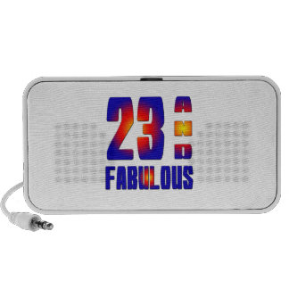 23 And Fabulous Laptop Speakers