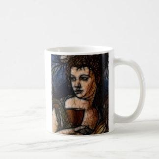 23 - Chalice of Heartbreak Basic White Mug