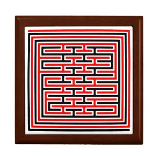 23 Circuit Labyrinth Gift Box