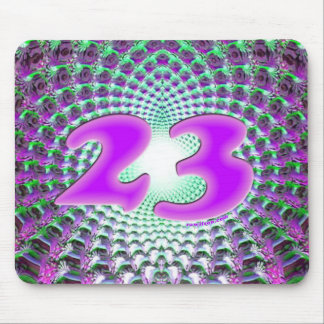 23 Mouse Pad