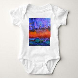 23.WildChild Baby Bodysuit