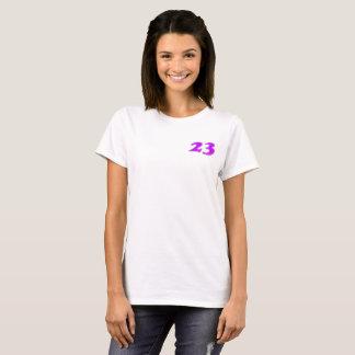 23 Women's T-Shirt