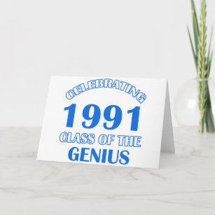 23 Years Old Birthday Designs Card