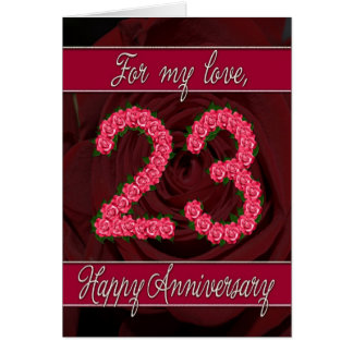 Wedding Anniversary Gifts 23rd Year : 23rd Wedding Anniversary Gifts and Gift Ideas