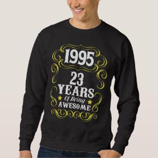 23rd Birthday Shirt For Men/Women.