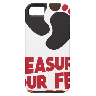 23rd January - Measure Your Feet Day Case For The iPhone 5