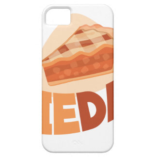 23rd January - Pie Day - Appreciation Day Case For The iPhone 5
