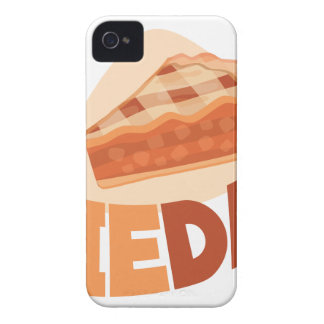23rd January - Pie Day - Appreciation Day iPhone 4 Cases