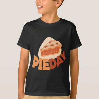 23rd January - Pie Day - Appreciation Day T-Shirt