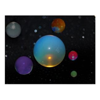 23rd Universe Postcard