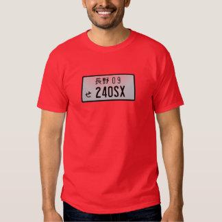 240sx 180 drifting tuner car shirt