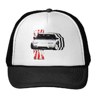 240sx Japan Mesh Hat