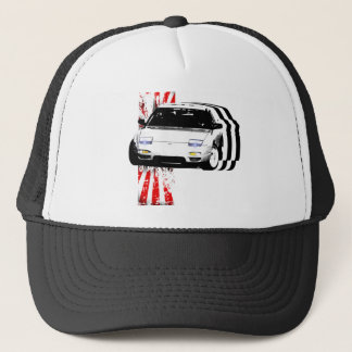 240sx Japan Trucker Hat