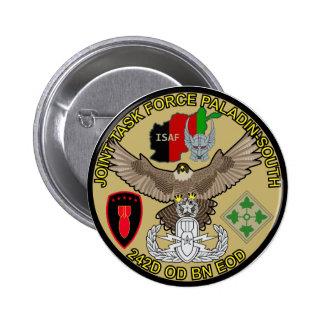 242nd EOD JTF Paladin-South Pins