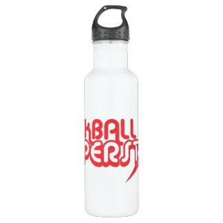 24 oz. Water Bottle - Kickball Superstar