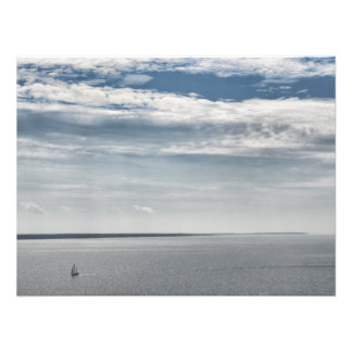 24 x 18   Art Photography Print   Waterscape   Bay