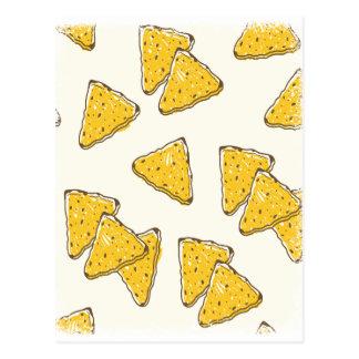24th February-Tortilla Chip Day - Appreciation Day Postcard