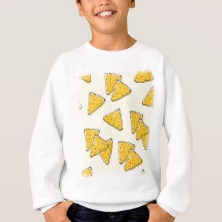 24th February-Tortilla Chip Day - Appreciation Day Sweatshirt
