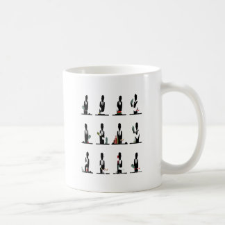 24th February - World Bartender Day Coffee Mug