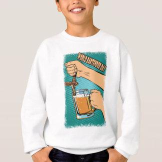 24th February - World Bartender Day Sweatshirt