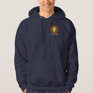 24th Infantry Division Hoodie