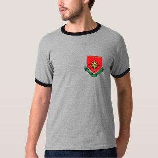 24th Marine Regiment - Reservists T-Shirt