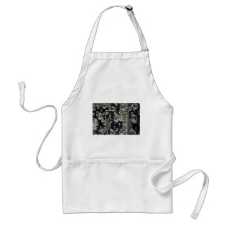 2554 Mirror Adult Apron