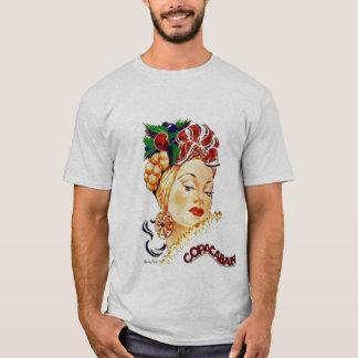 256556-Copacabana-Club-New-York-City-2 T-Shirt