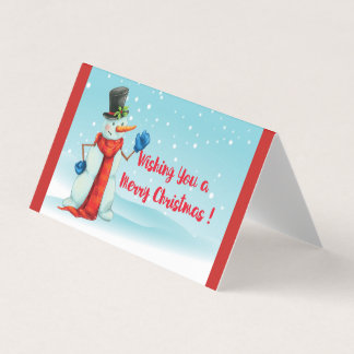 25 Christmas cards, greeting maps, Card
