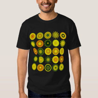 25 Mandalas I T Shirts