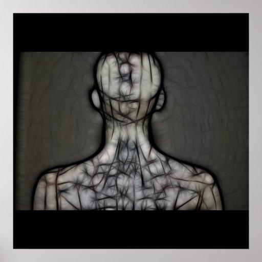 25 - The Silken Skin Poster