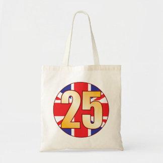 25 UK Gold