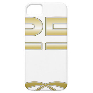 25 Years Barely There iPhone 5 Case