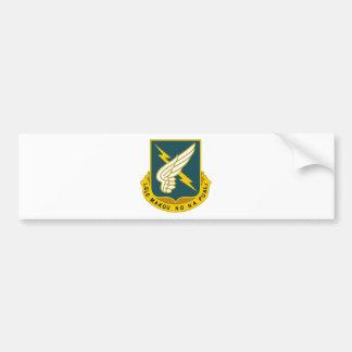 25th Aviation Battalion Bumper Stickers