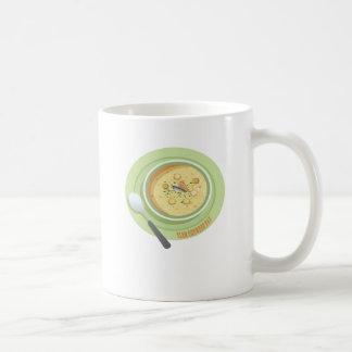 25th February Clam Chowder Day - Appreciation Day Coffee Mug