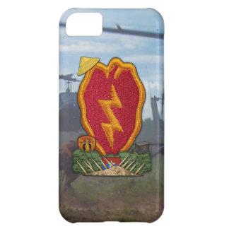 25th Infantry Division Vietnam Nam War iPhone 5C Case