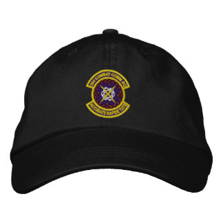 264th Combat Communications Sqd Embroidered Cap