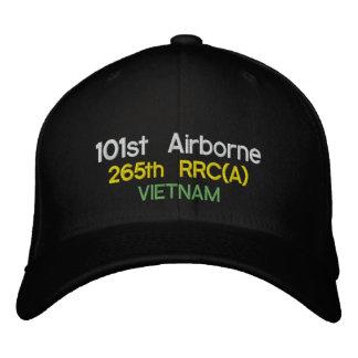 265th RRC(A) - Vietnam Baseball Cap